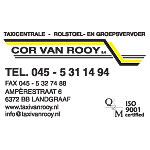 Taxi van Rooy B.V.