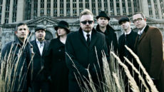 Flogging Molly in 2017 naar ParkCity Live