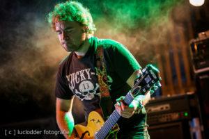 Dead Man's Curse op ParkCity Live, Park Bekkerveld, 23 juni 2012