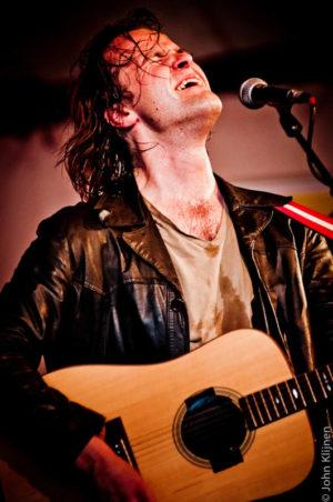 Peter Beeker & Ongenode gasten, ParkCity Live, Park Bekkerveld, 23 juni 2012