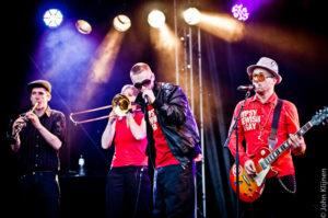 Rotfront, ParkCity Live, Park Bekkerveld, 23 juni 2012