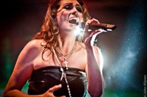 Within Temptation, ParkCity Live, Park Bekkerveld, 23 juni 2012