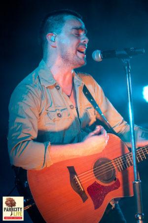 KANE in concert, Rodahal, Kerkrade 23-3-2013