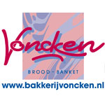 Voncken Brood en Banket bakker