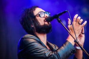 Blaudzun live op ParkCity Live, Heerlen 5 juli 2014