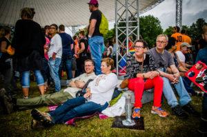 ParkCity Live, Heerlen 5 juli 2014