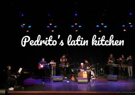 Pedrito's latin kitchen