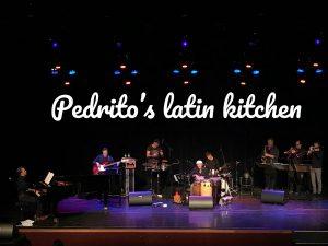 Pedrito's latin kitchen
